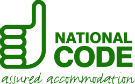 National Unipol Code Logo