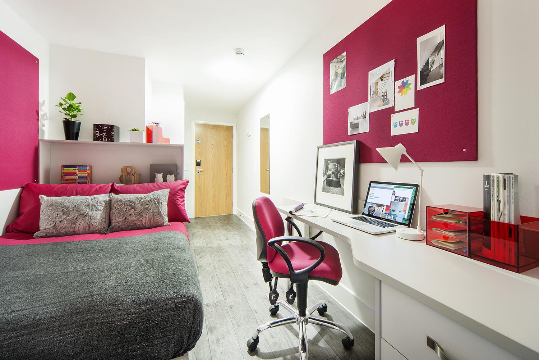 Lsb Study Rooms