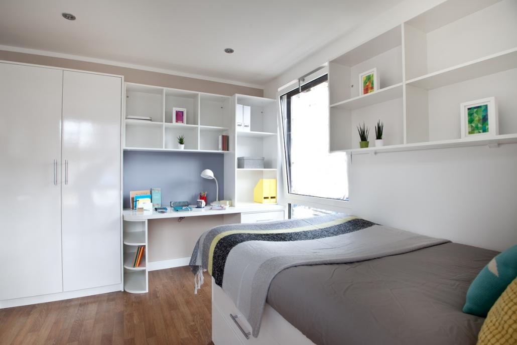 Single Bed Apartments Liverpool
